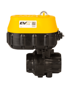 EVX 1inFP 1.25inNPT 0.75S, 3W