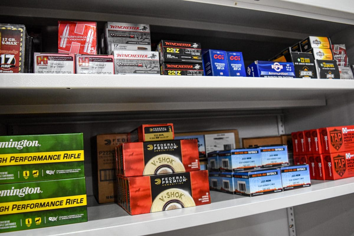 Gun Ammo for Sale Australia