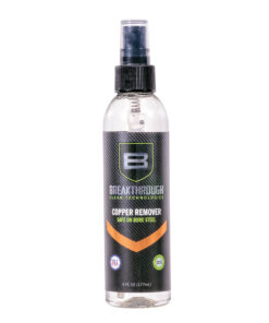 Breakthrough® Clean Technologies Copper Remover – 6oz