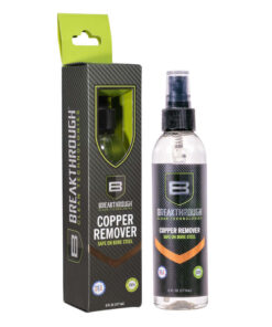 Breakthrough® Clean Technologies Copper Remover