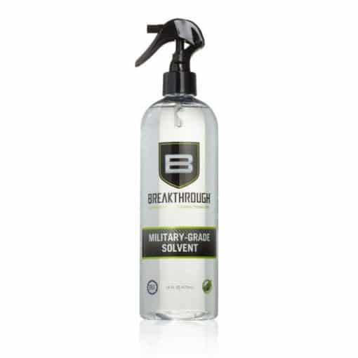 Breakthrough® Military-Grade Solvent 16 fl oz Spray Bottle