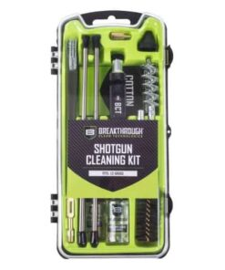 Breakthrough 12 Gauge Cleaning Kit