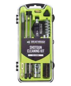 Breakthrough 12 Gauge Cleaning Kit