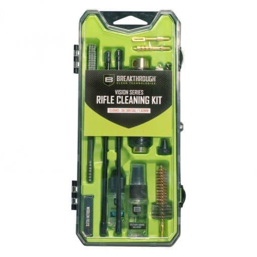 Breakthrough 30 Cal Cleaning Kit