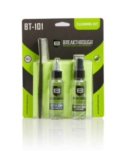 Breakthrough BT-101 Basic Cleaning Kit (2)