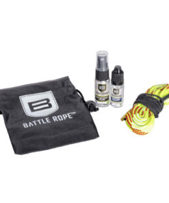 Breakthrough Battle Rope™ Bore Cleaner Kit Cleans .30 CAL
