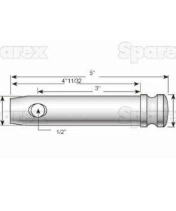 Sparex S.73 Dimensions 2