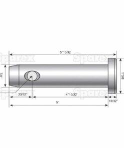Sparex S.9161 Dimensions 2
