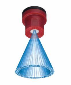 TXR ConeJet Hollow Cone Spray Tips Spraying Pattern
