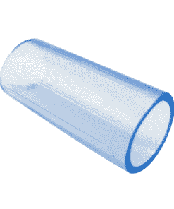 12mm Powaflex Clear Vinyl Tubing