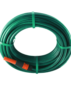 12mm x 30m Gardenflex Garden Hose Fitted Back