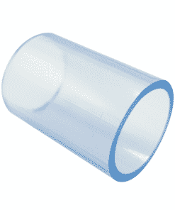 20mm Powaflex Clear Vinyl Tubing