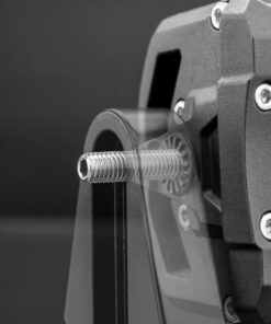 35mm - 40mm VICE Bull Bar Tube Clamps Closeup 11