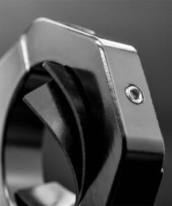35mm - 40mm VICE Bull Bar Tube Clamps Closeup 4