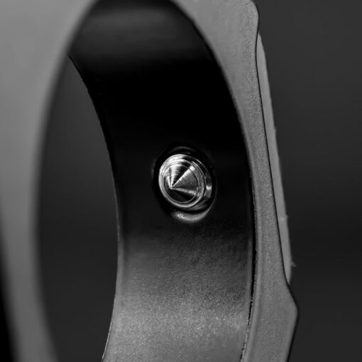 35mm - 40mm VICE Bull Bar Tube Clamps Closeup 5