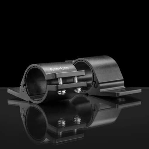 40mm to 45mm Tube Clamp Bull Bar Mounting Brackets Black