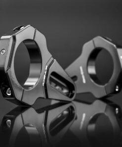 60mm - 63.5mm VICE Bull Bar Tube Clamps
