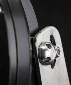 Anti Theft Kit for the TYPE X 8.5 & 7 LED Light Spot Lights Closeup