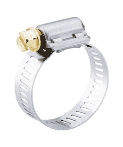 Breeze Perforated Hose Clamp