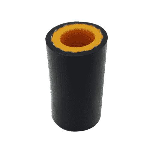 CFBK10 - 10mm 3/8″ Chemflex Black Chemical Hose