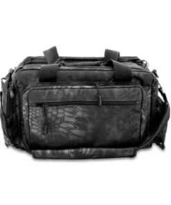 Elite Range Gun Bag Back