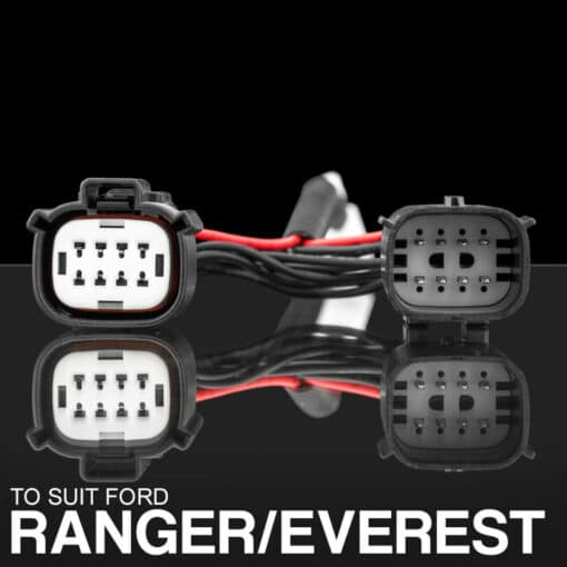 Ford Ranger Raptor & Everest Piggy Back Adapter