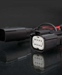 Ford Ranger Raptor & Everest Piggy Back Adapter Closeup