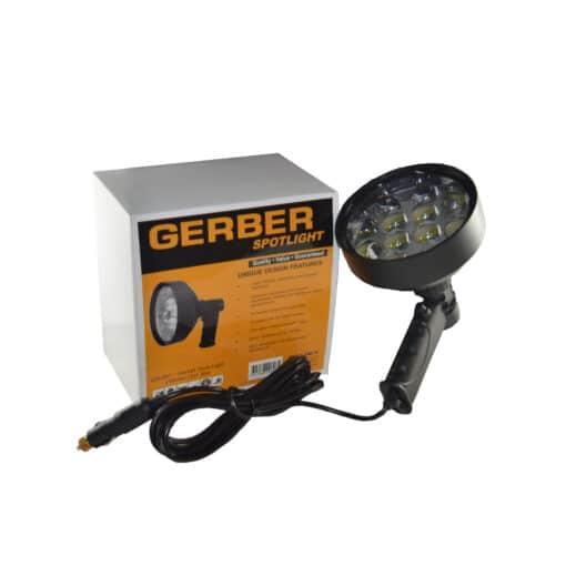 Gerber 150mm Cree 36watt LED Spotlight