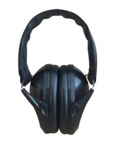 Gerber Passive Ear Muffs Black