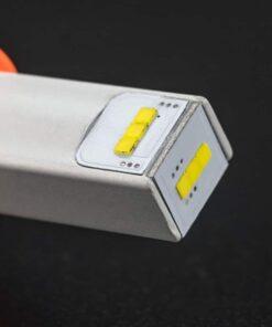 STEDI 1,000 Lumen BA15S 1156 S25 P21W P21W 7507 Reverse LED Closeup 3