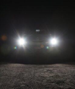 STEDI 1,000 Lumen BA15S 1156 S25 P21W P21W 7507 Reverse LED Demo