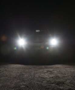 STEDI 1,000 Lumen T20 7443 7440 W21 5W Reverse LED Upgrade Demo
