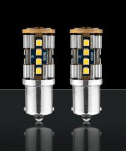 STEDI 2 Pack BA15S 1156 S25 P21W P21W 7507