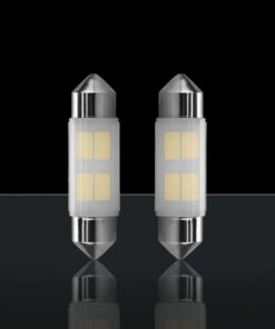 STEDI 2 Pack FESTOON SJ-3014 36MM LED Light