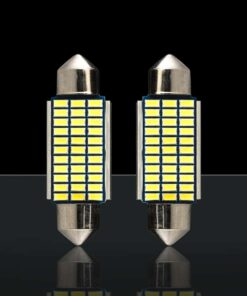 STEDI 2 Pack FESTOON SJ-3014 42MM LED Light