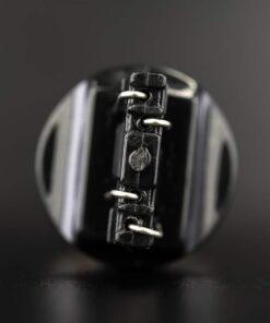 STEDI 2 Pack T20 7443 W215W Wedge LED Light Dual Filament Parker Closeup 4