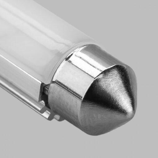 STEDI 28mm FESTOON LED Bulb Closeup 4