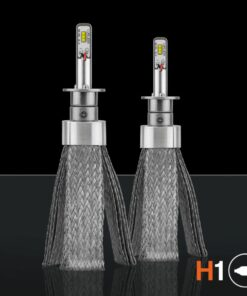 STEDI Copper Head H1 LED Head Light Conversion Kit