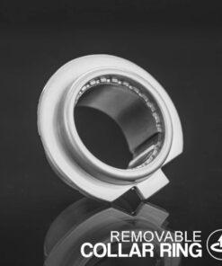 STEDI Copper Head H1 LED Head Light Conversion Kit Closeup 6