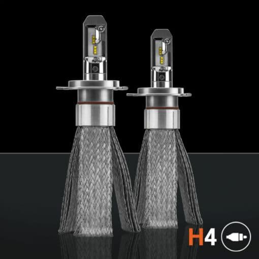 STEDI Copper Head H4 LED Head Light Conversion Kit