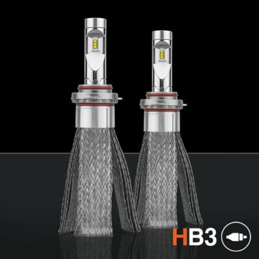 STEDI Copper Head HB3 LED Head Light Conversion Kit
