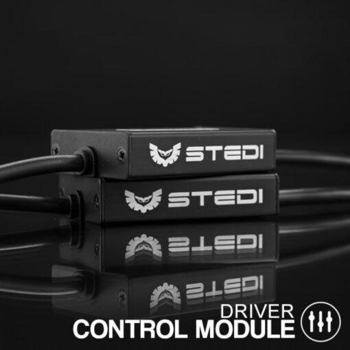 STEDI Copper Head HB3 LED Head Light Conversion Kit Controller Module