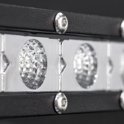 STEDI Micro ST3520 13.4inch 36W Cree LED Flood Bar Closeup