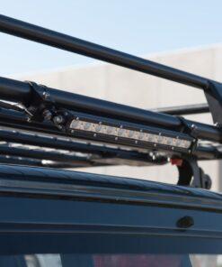 STEDI Micro ST3520 13.4inch 36W Cree LED Flood Bar Mounted