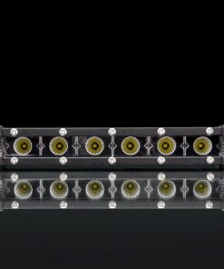 STEDI Micro ST3520 7.3inch 18W Cree LED Flood Bar