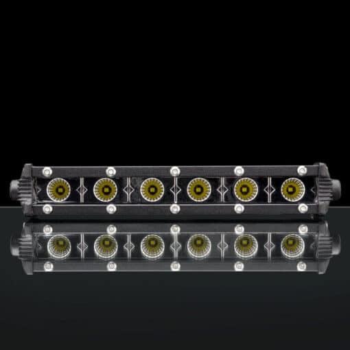 STEDI Micro ST3520 7.3inch 18W Cree LED Flood Bar