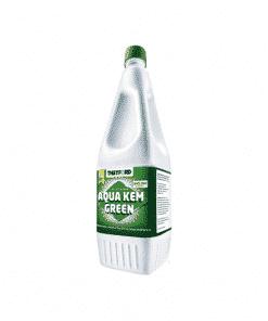 AQUA KEM PREMIUM GREEN - 1LT