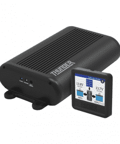 Thunder TDR02021 DC TO DC BATTERY CHARGER
