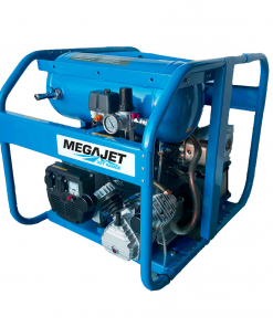 Megajet Ozy Honda Petrol 13HP Recoil Start 4-in-1 Workstation